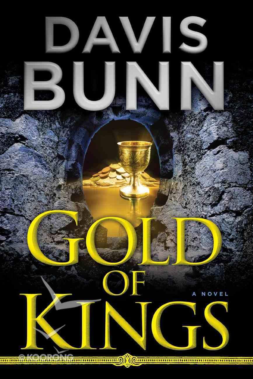 Gold of Kings eBook