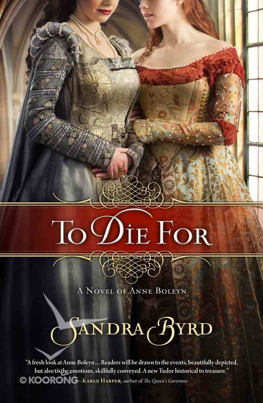 To Die For eBook