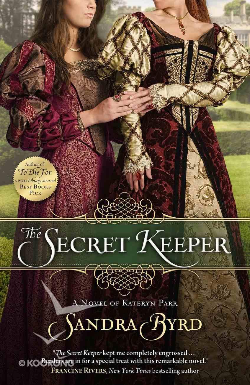The Secret Keeper eBook