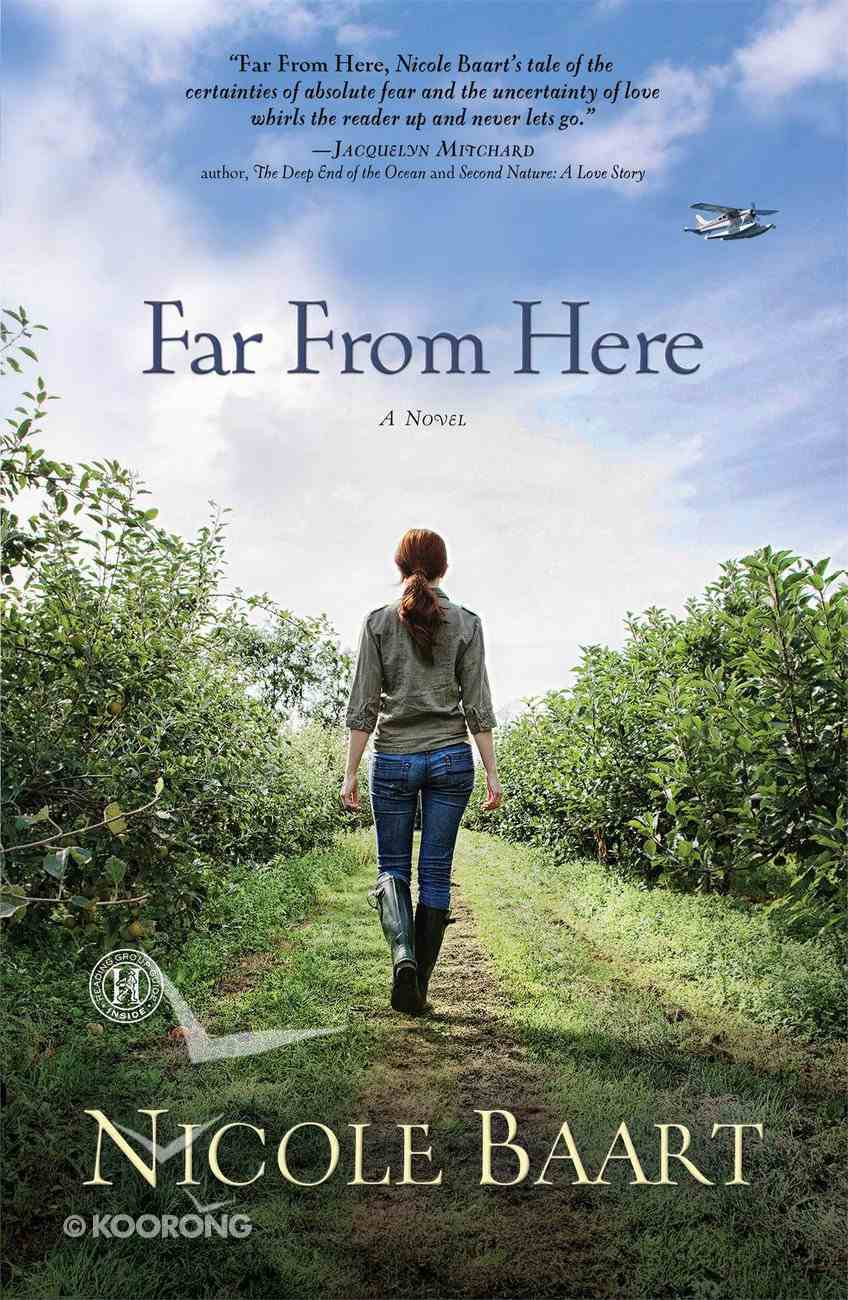 Far From Here eBook