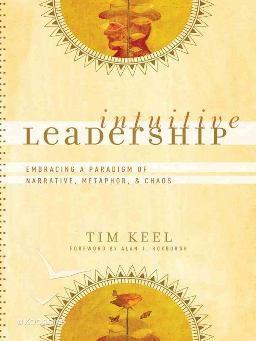 Intuitive Leadership (Emersion: Emergent Village Resources For Communities Of Faith Series) eBook