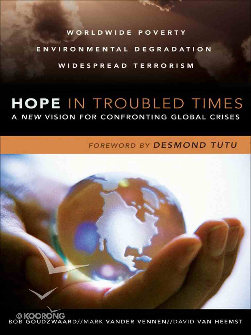 Hope in Troubled Times eBook