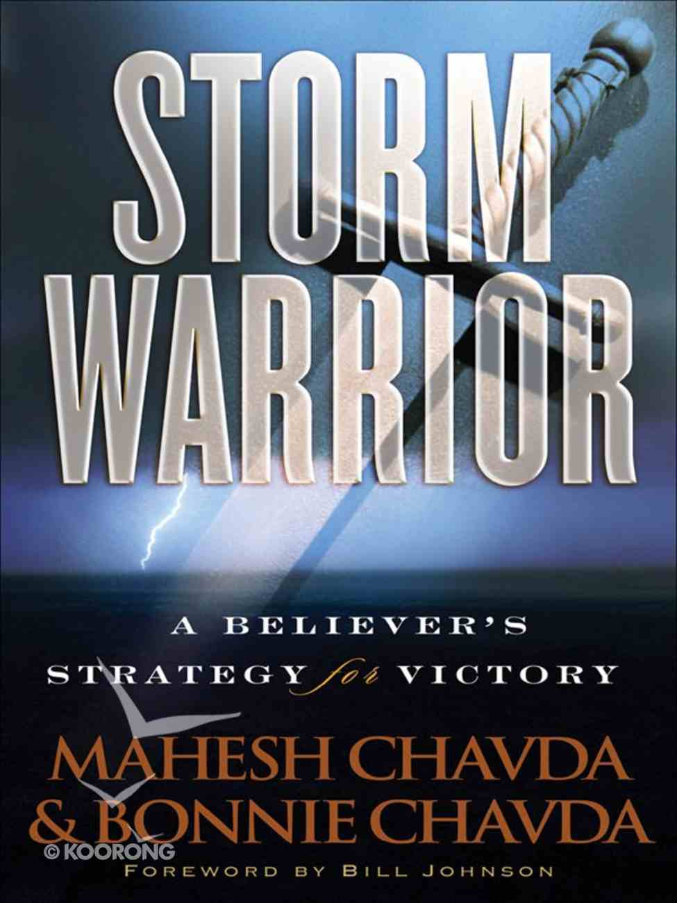 Storm Warrior eBook