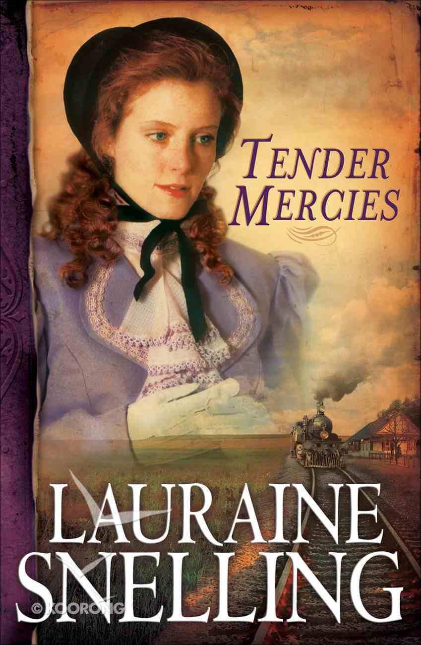 Tender Mercies (#05 in Red River North Series) eBook