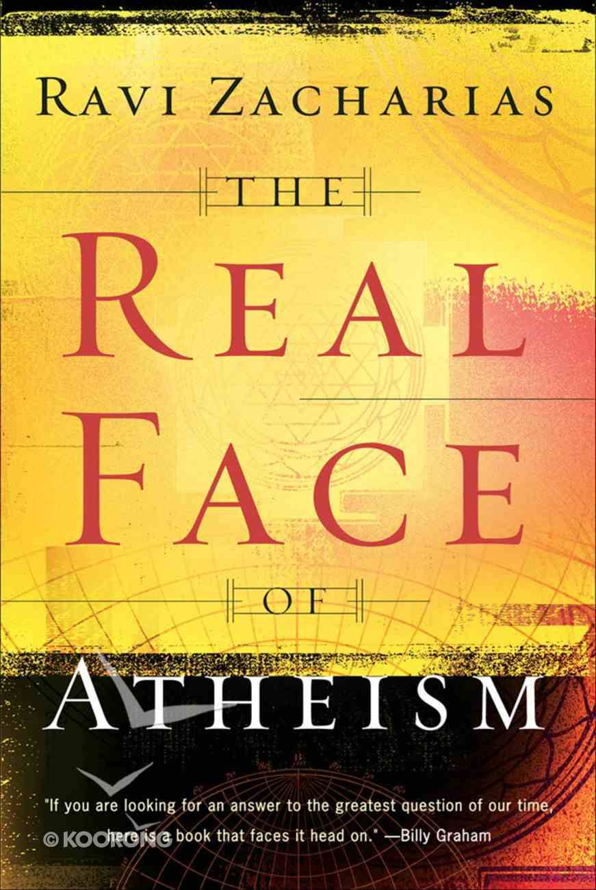 The Real Face of Atheism eBook