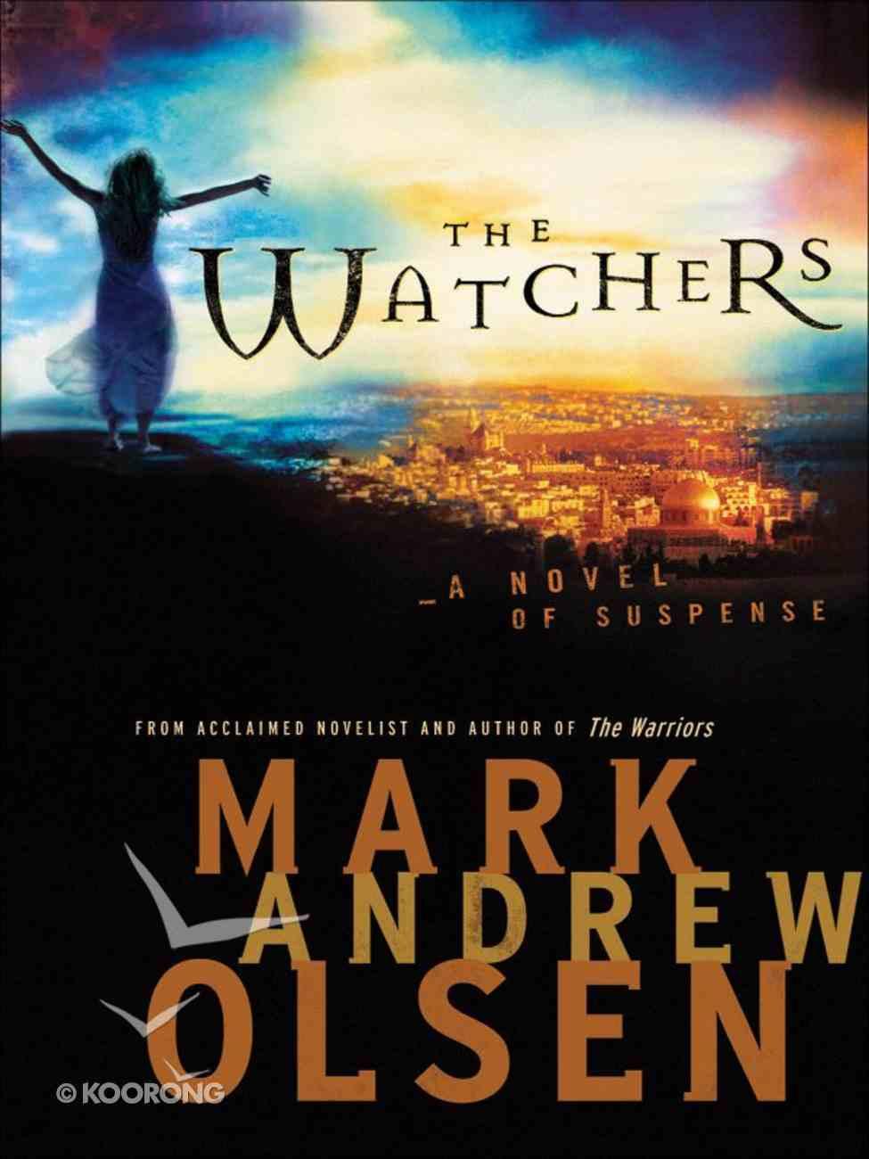 The Watchers eBook
