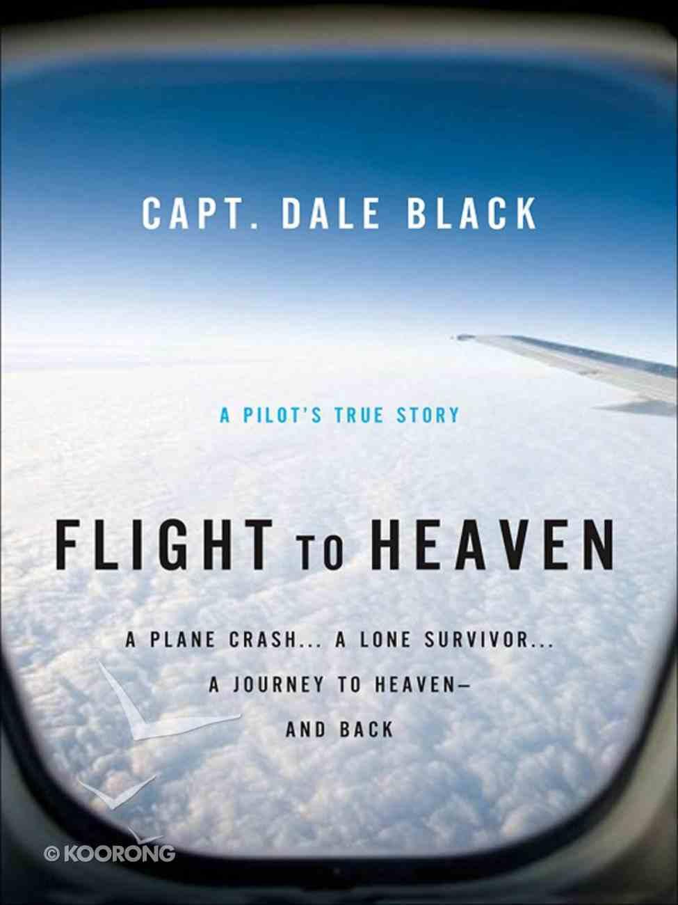 Flight to Heaven eBook