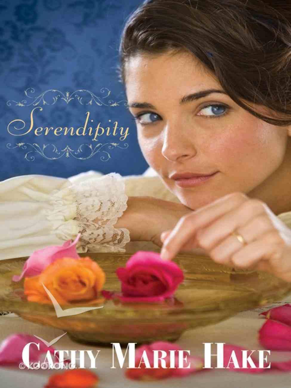 Serendipity eBook