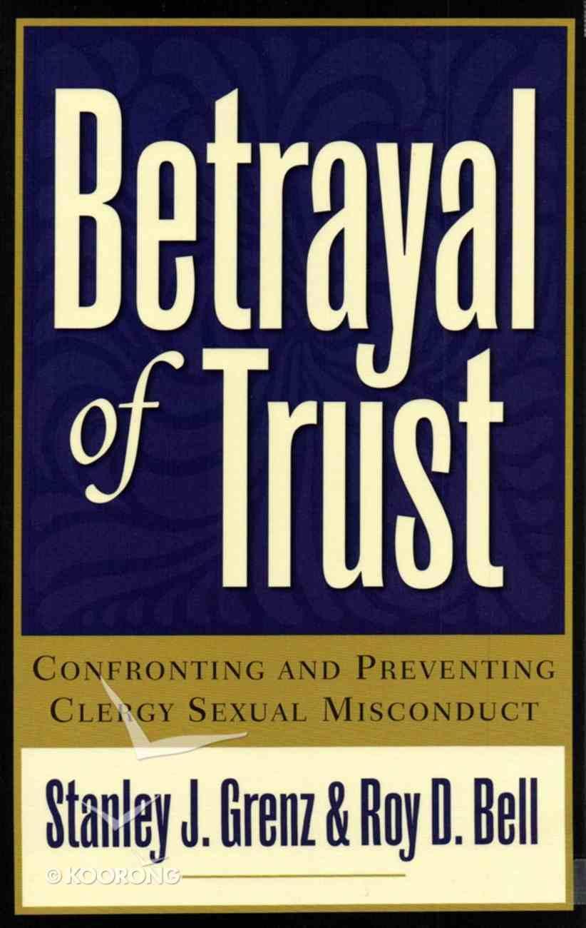 Betrayal of Trust (2nd Edition) eBook