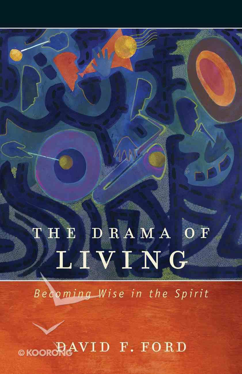 The Drama of Living eBook