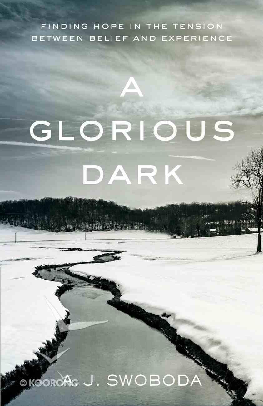 A Glorious Dark eBook