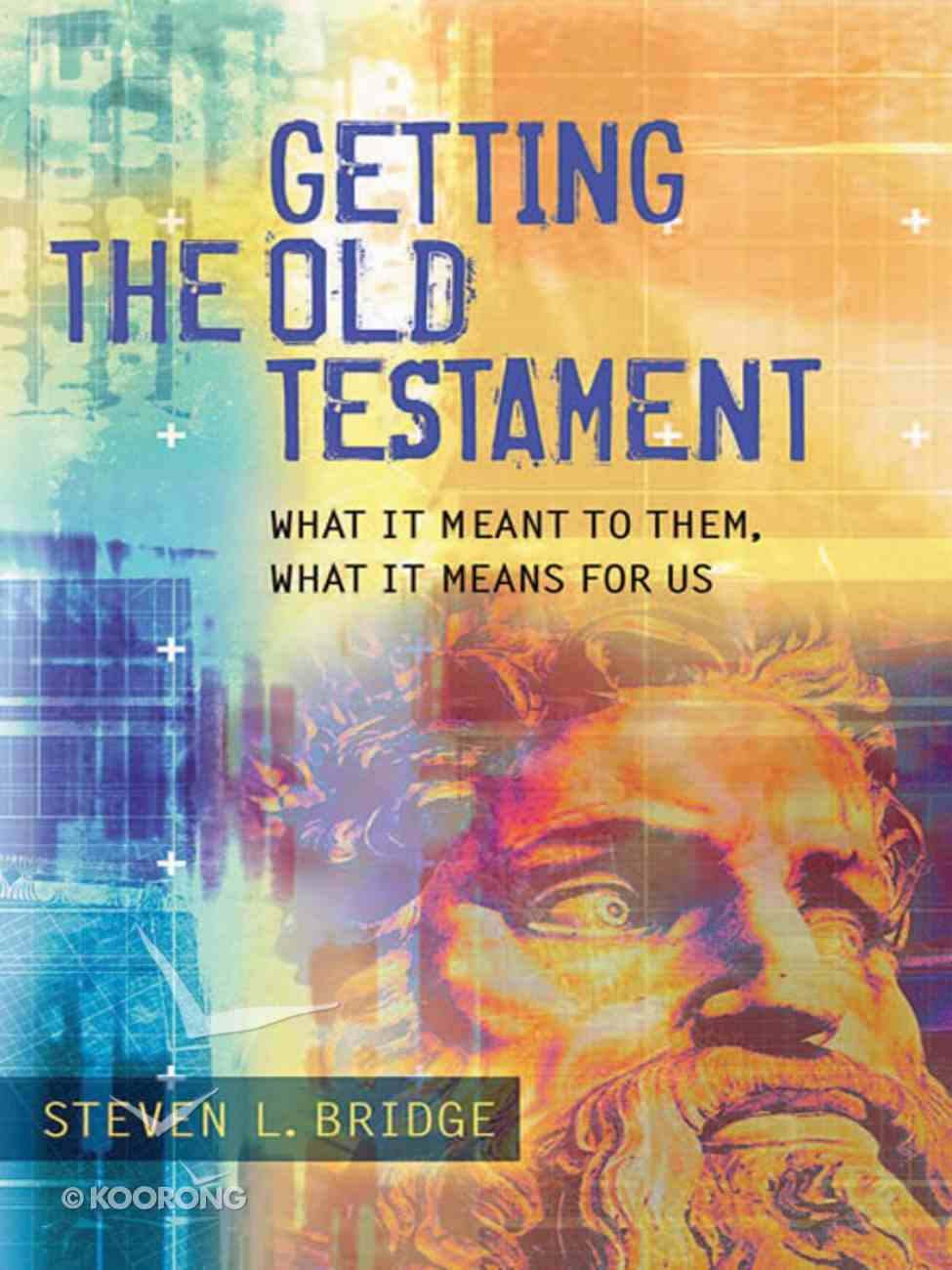 Getting the Old Testament eBook