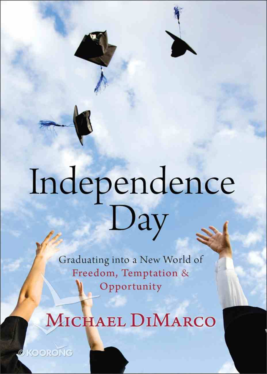 Independence Day eBook