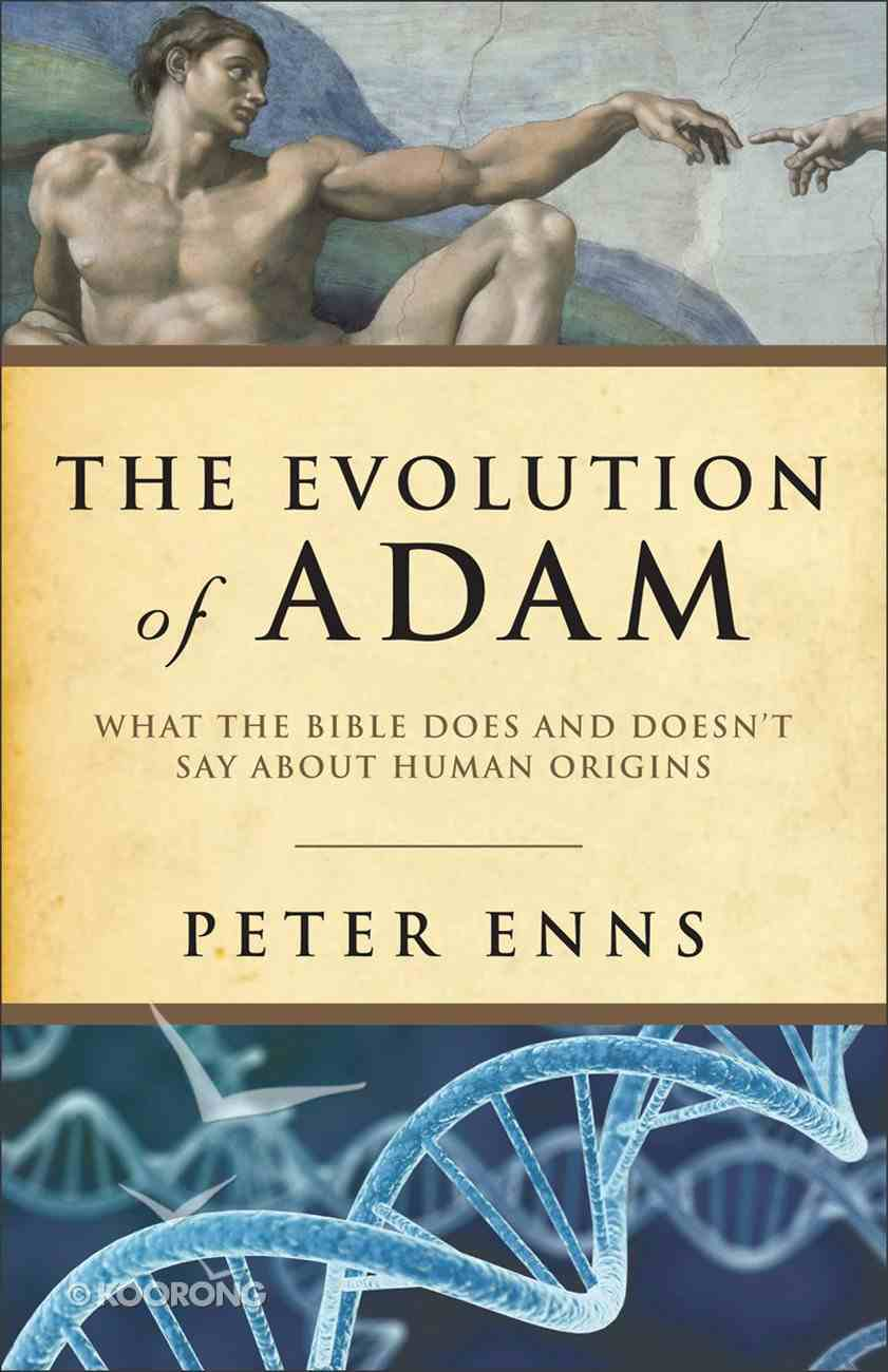 The Evolution of Adam eBook