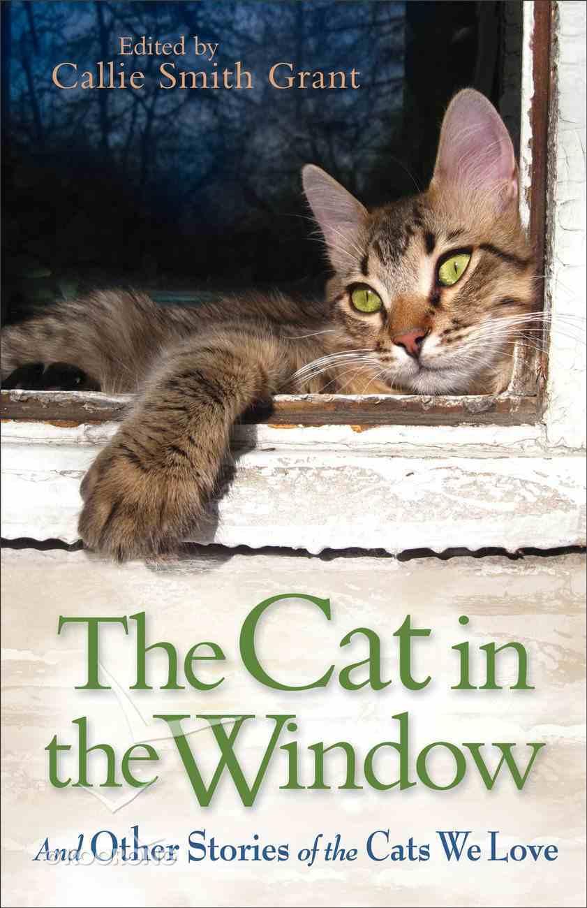 The Cat in the Window eBook