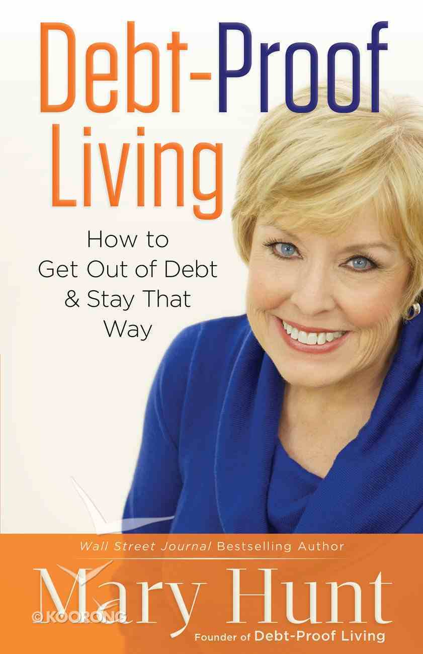 Debt-Proof Living eBook