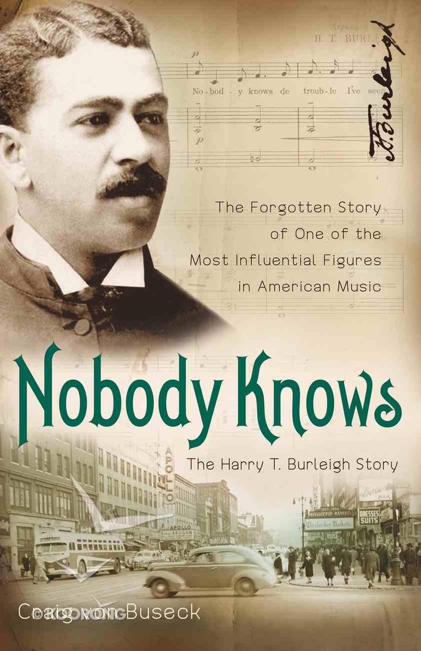 Nobody Knows eBook