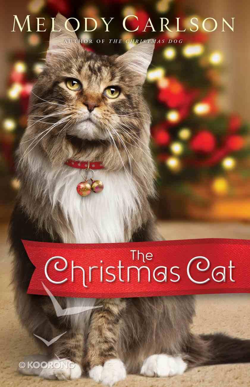 The Christmas Cat eBook