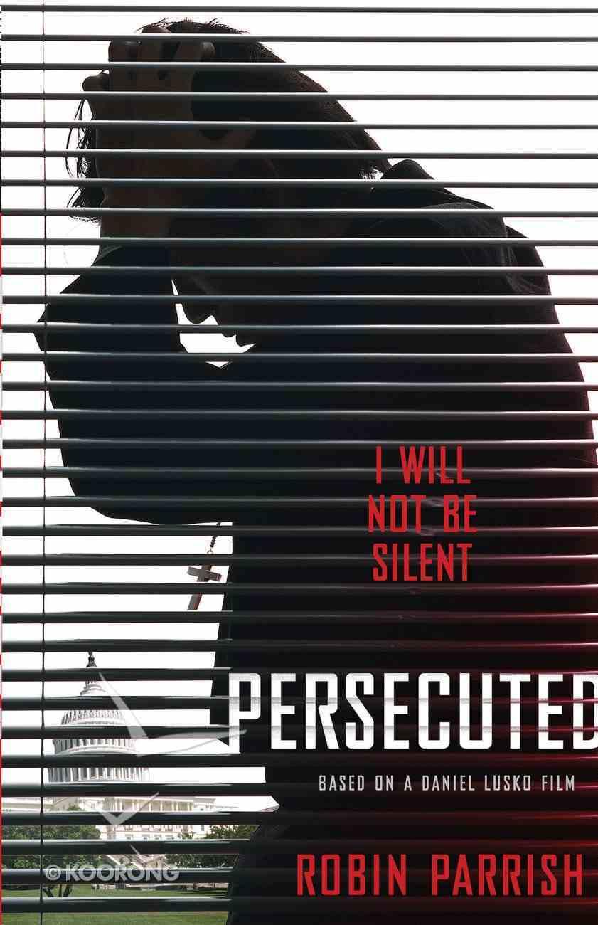 Persecuted eBook