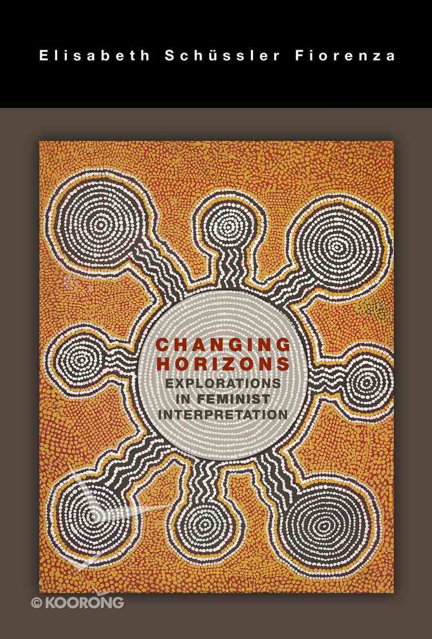 Changing Horizons eBook