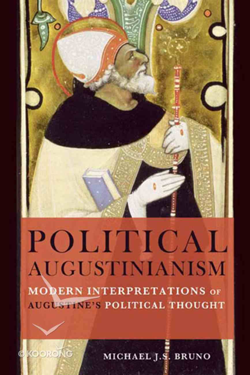Political Augustinianism eBook