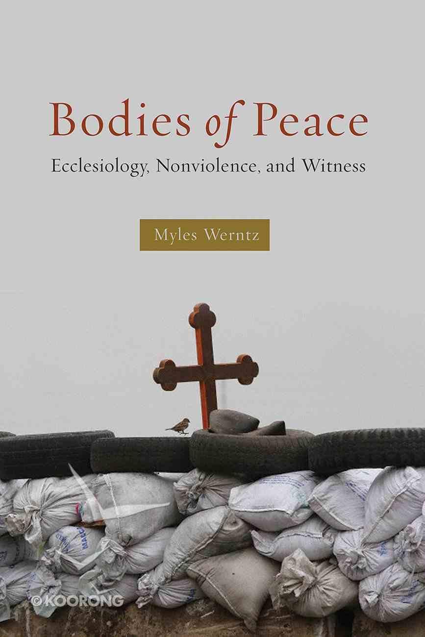 Bodies of Peace eBook