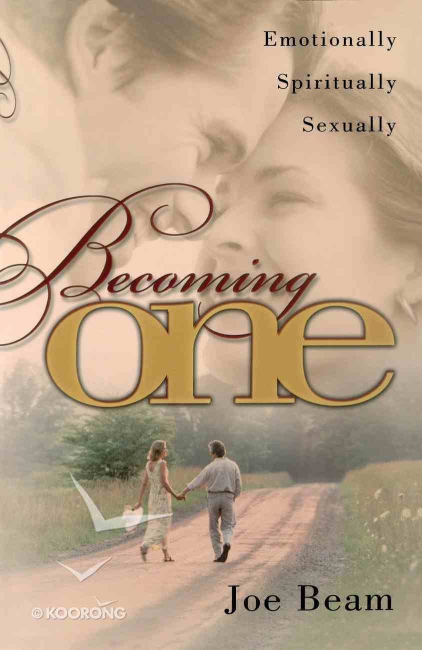 Becoming One eBook