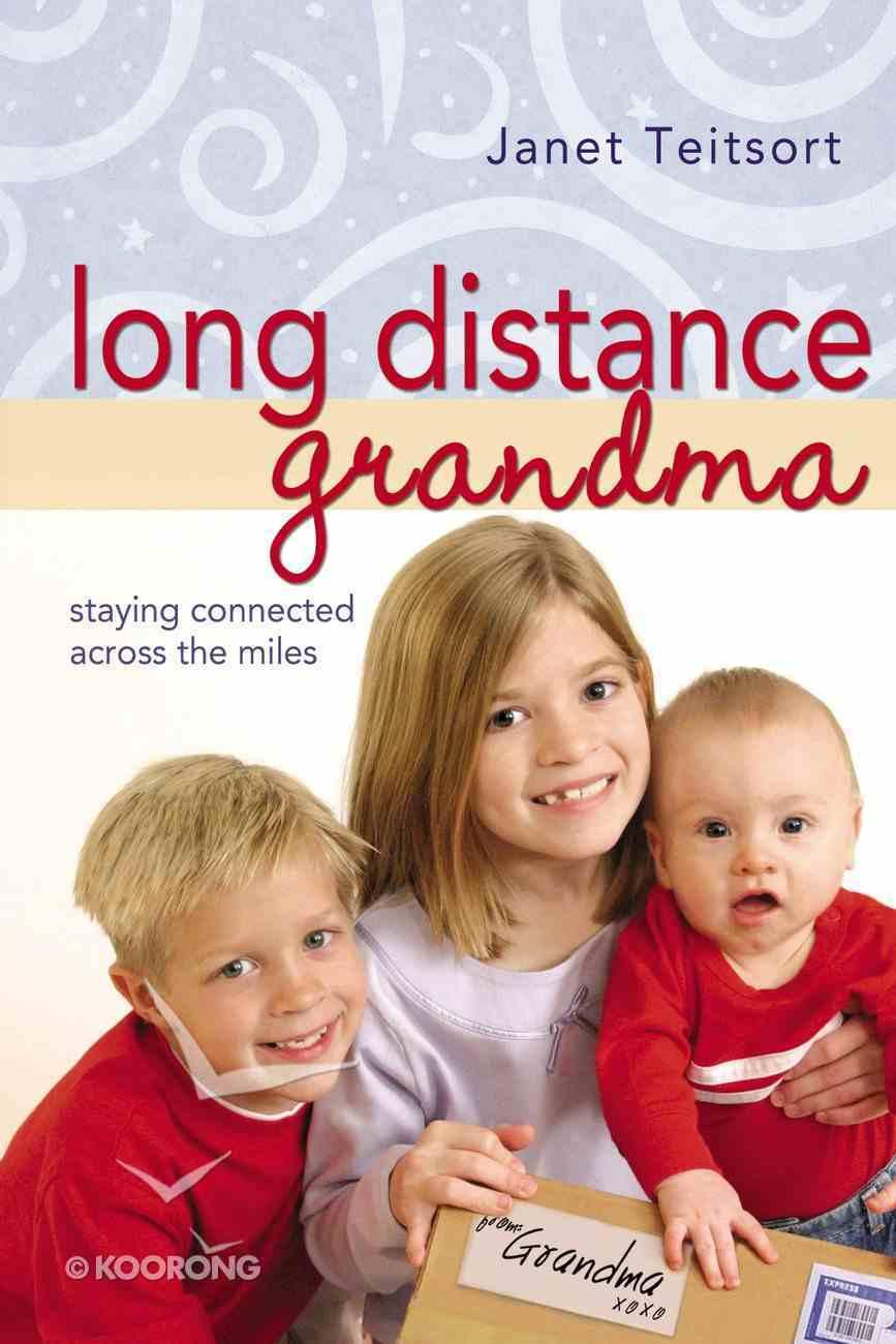 Long Distance Grandma eBook