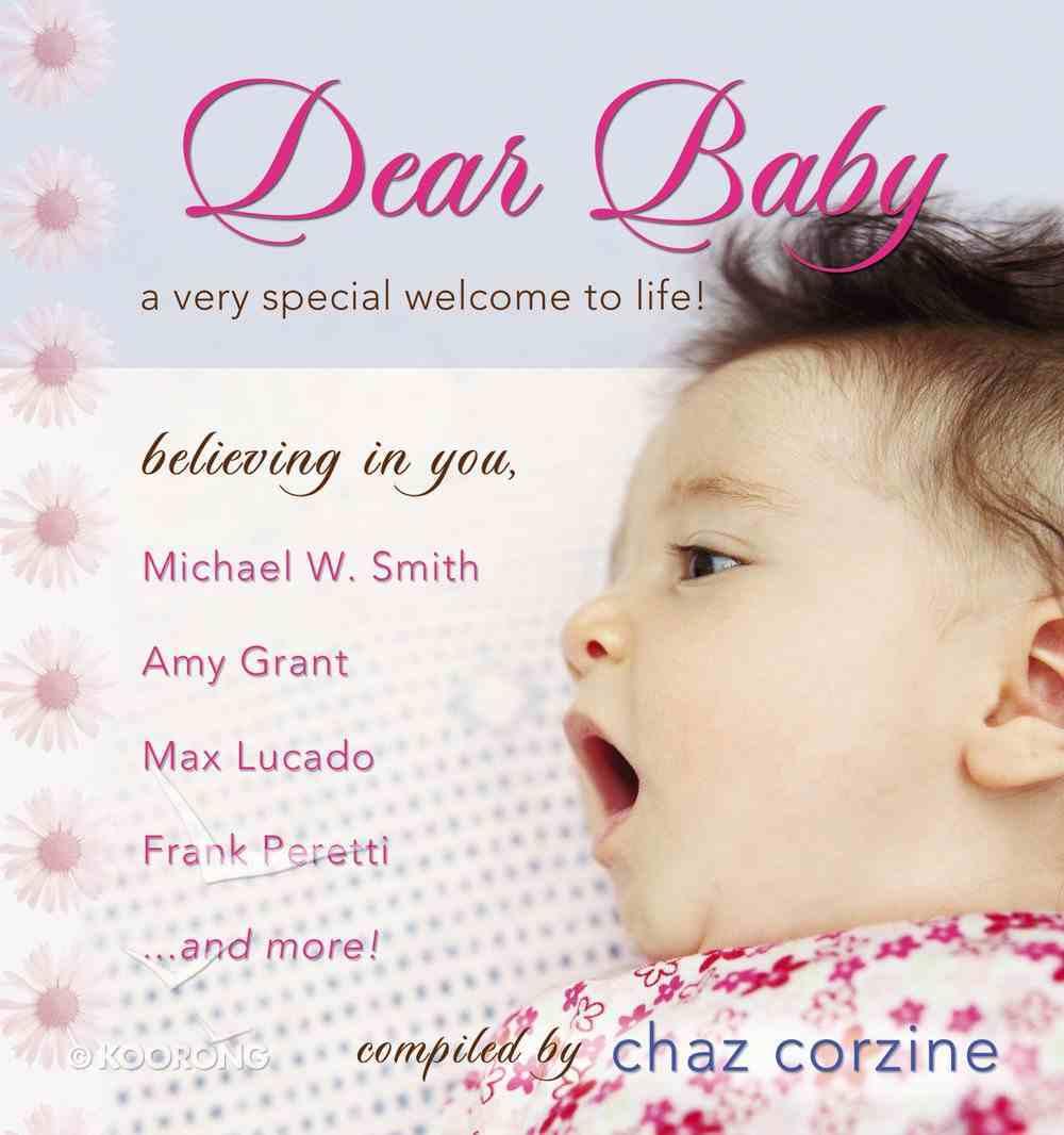 Dear Baby Gift eBook