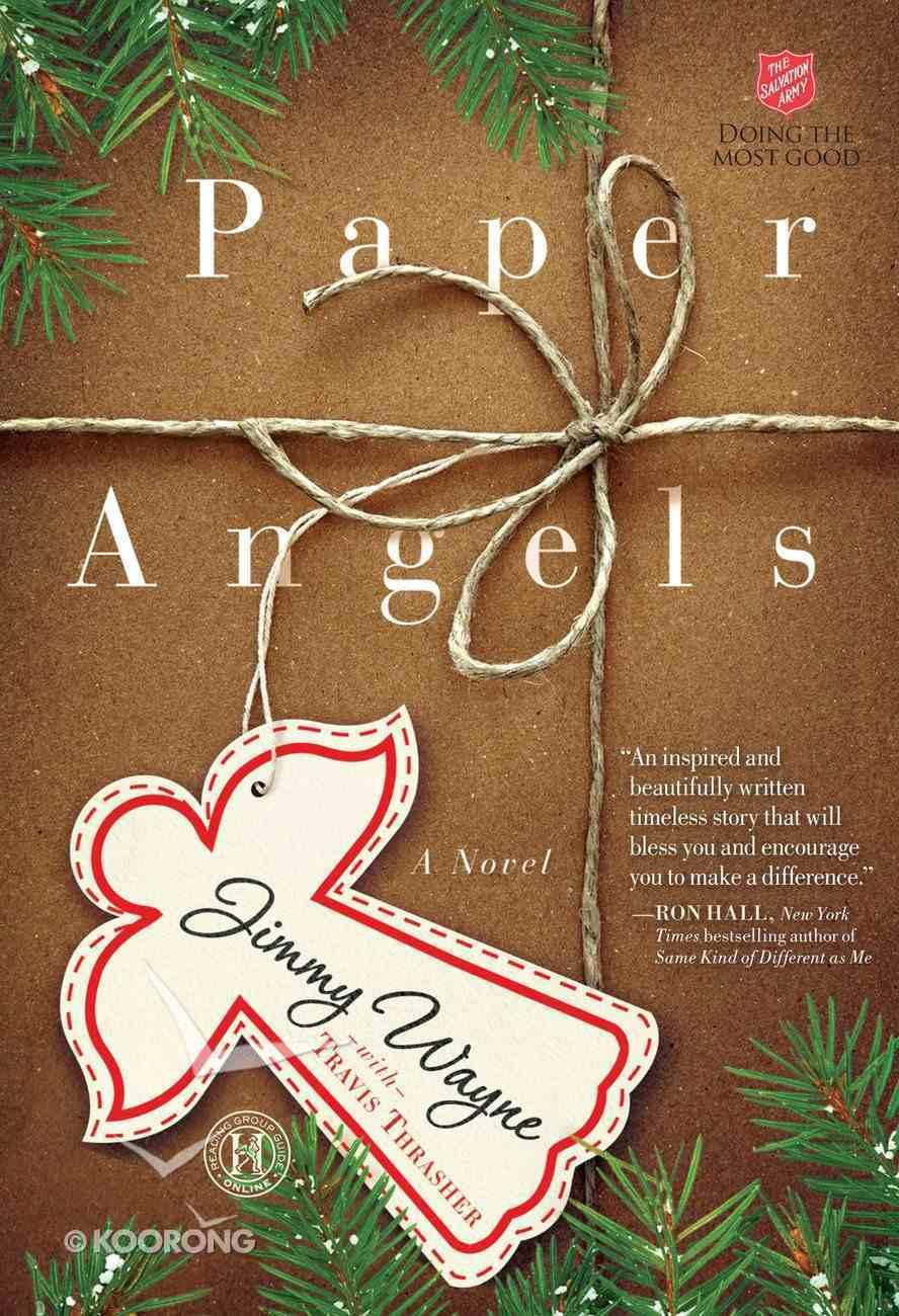 Paper Angels eBook