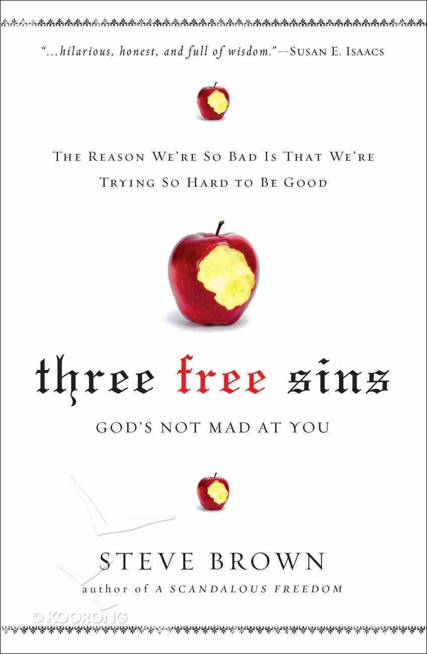 Three Free Sins eBook