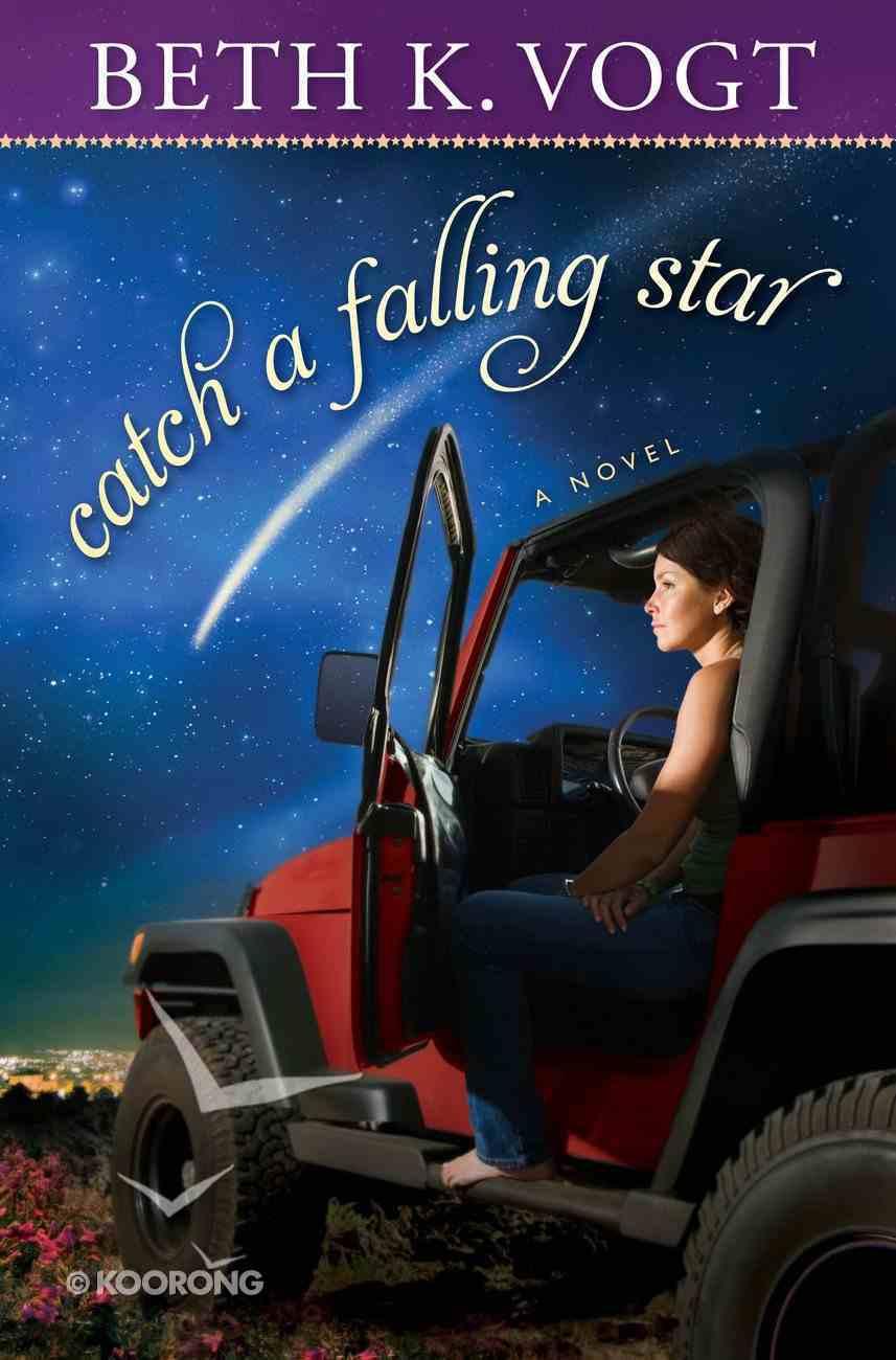 Catch a Falling Star eBook