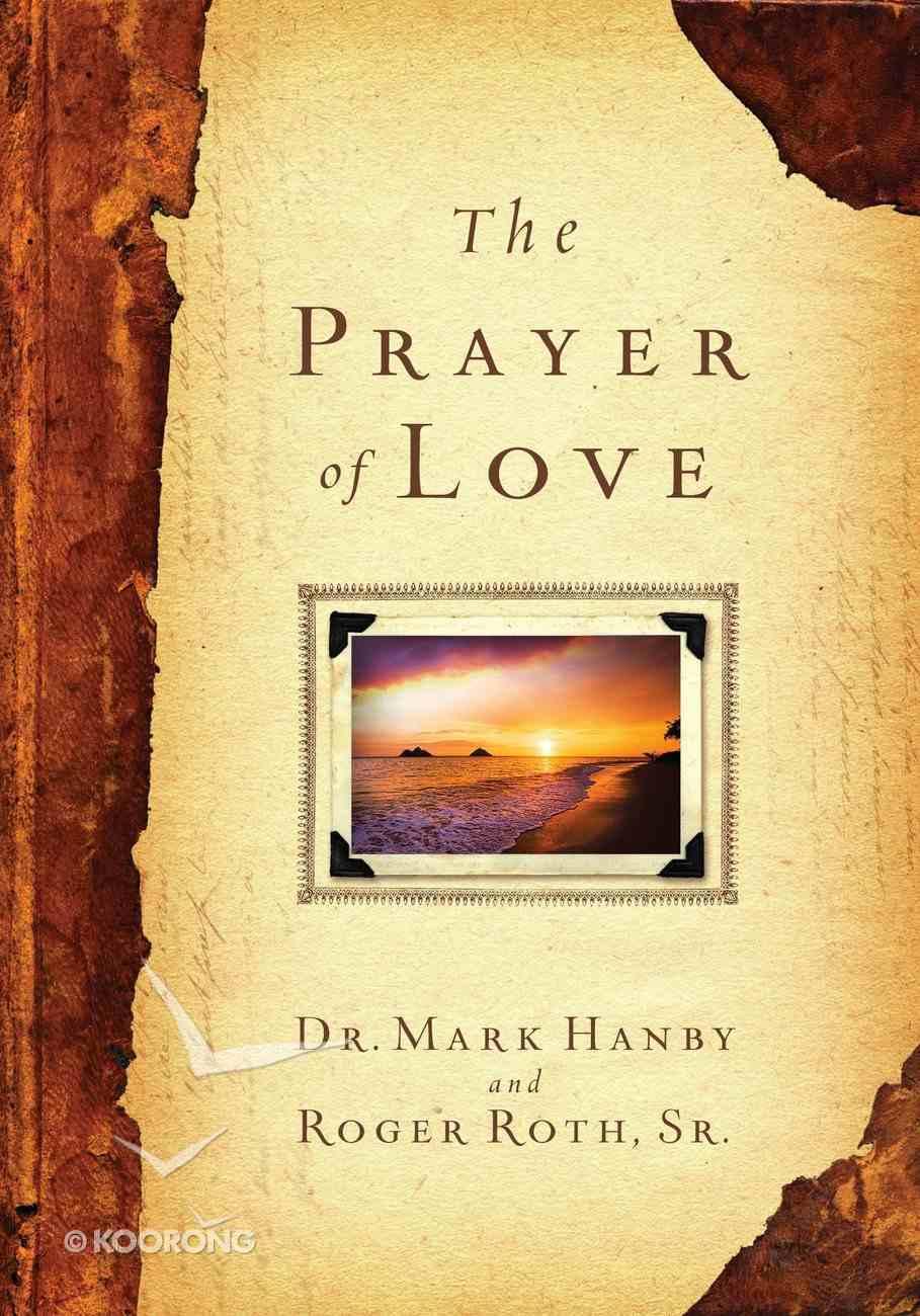 The Prayer of Love eBook