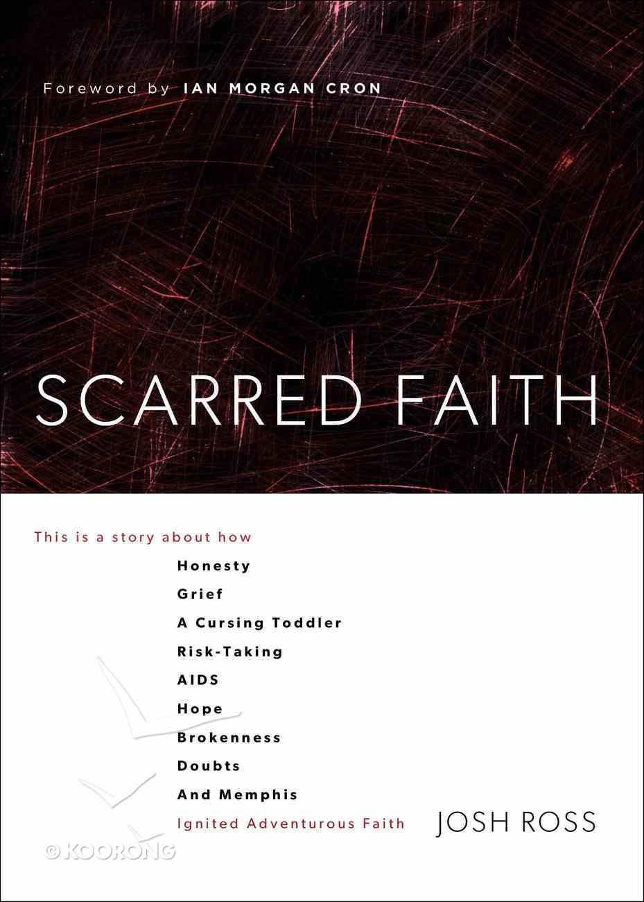 Scarred Faith eBook