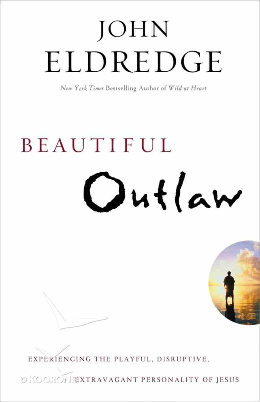 Beautiful Outlaw eBook