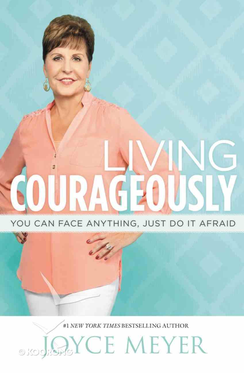 Living Courageously eBook