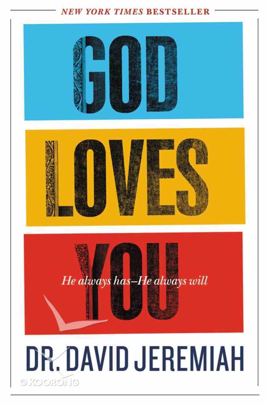 God Loves You eBook