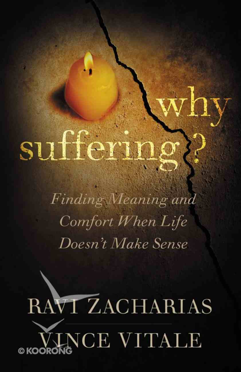 Why Suffering? eBook