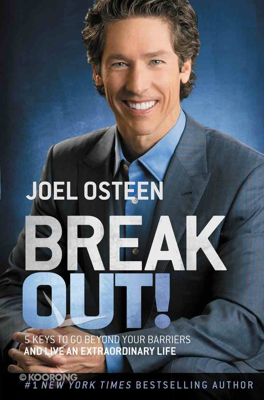 Break Out! Paperback