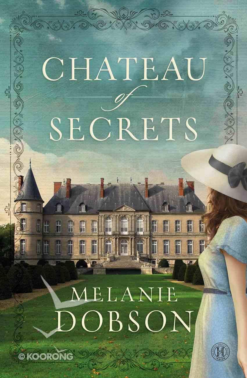 Chateau of Secrets eBook
