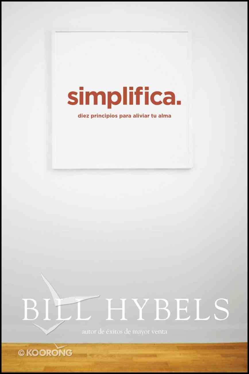 Simplifica eBook