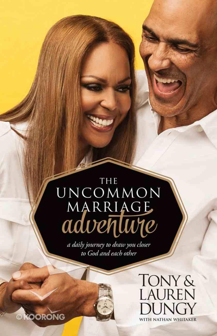 The Uncommon Marriage Adventure eBook