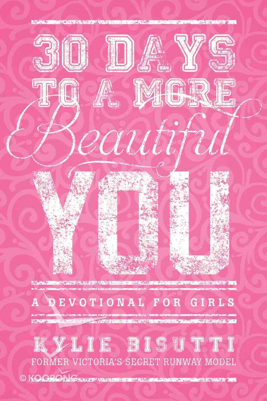 30 Days to a More Beautiful You eBook