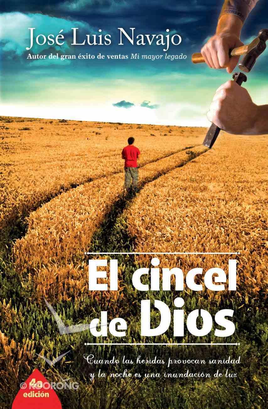El Cincel De Dios (The Chisel Of God) Paperback