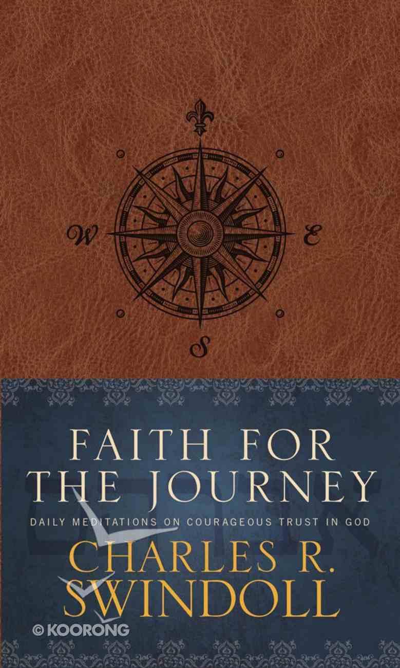 Faith For the Journey eBook