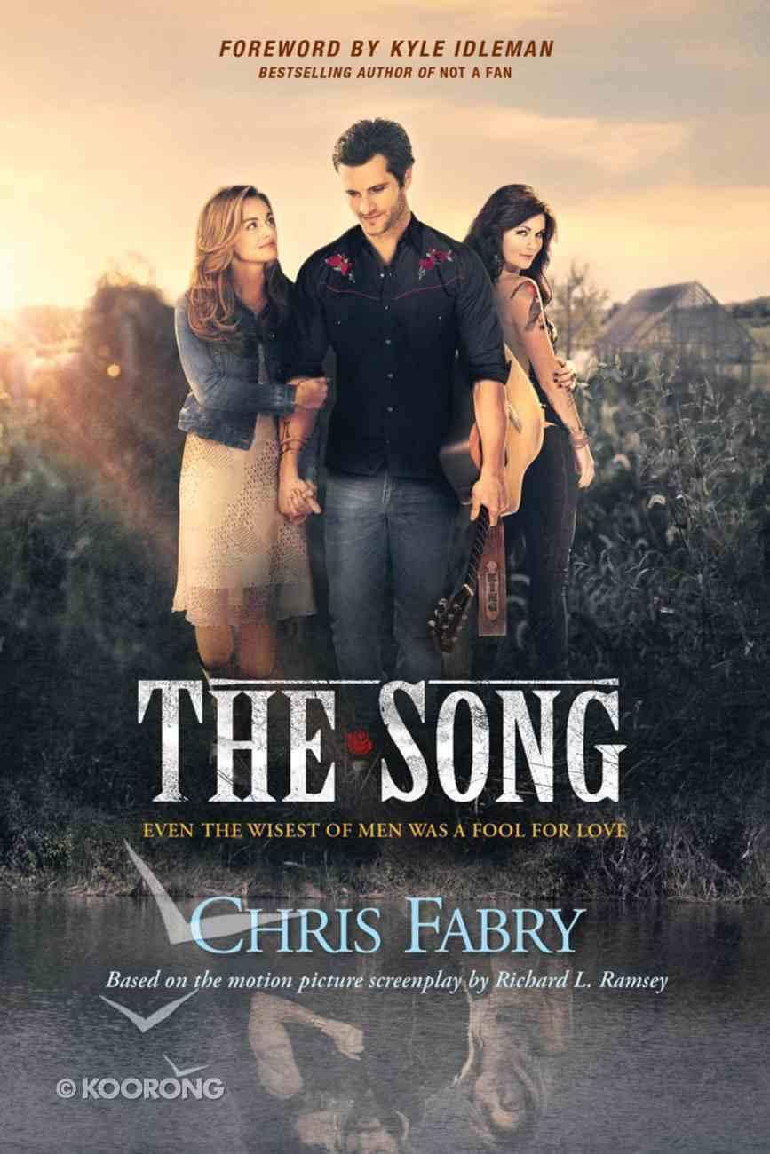 The Song eBook