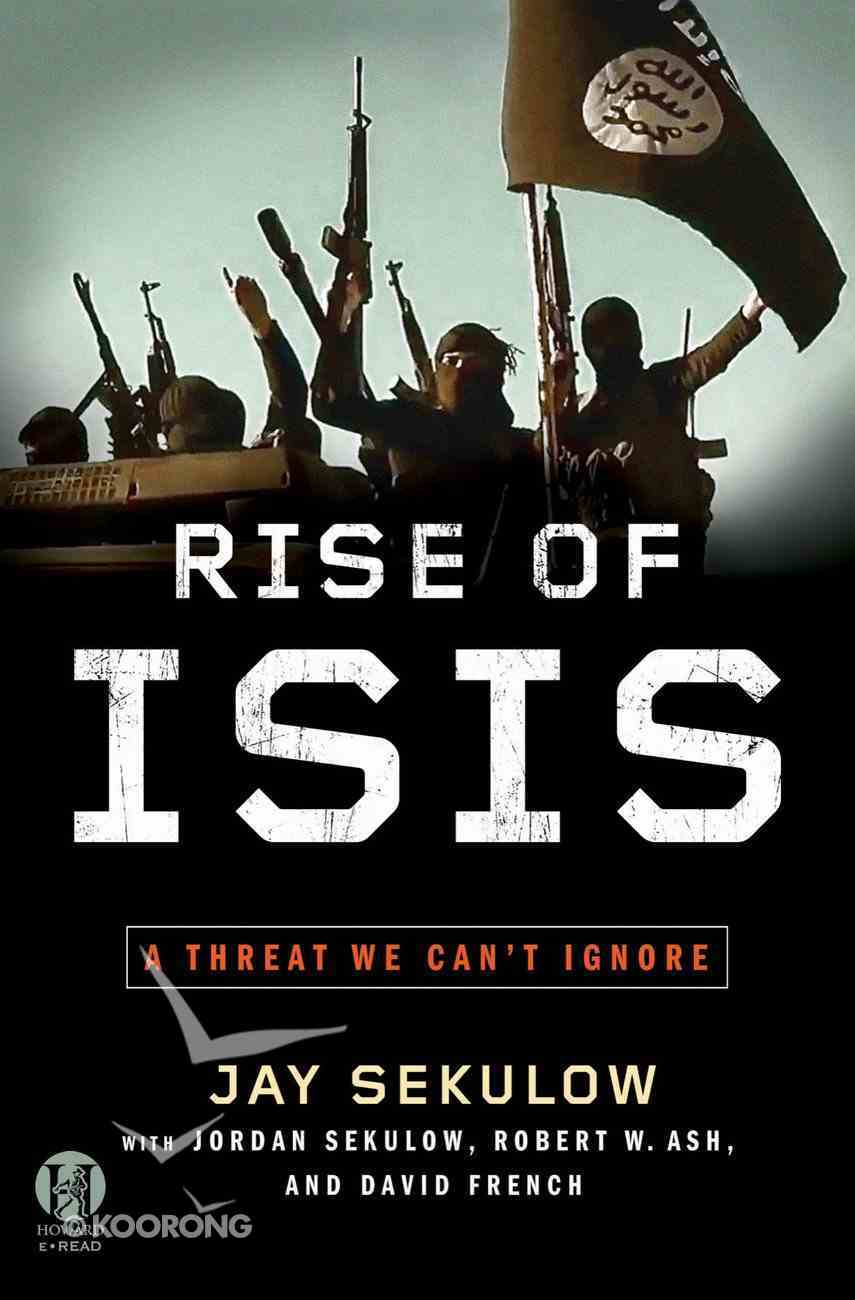 Rise of ISIS eBook