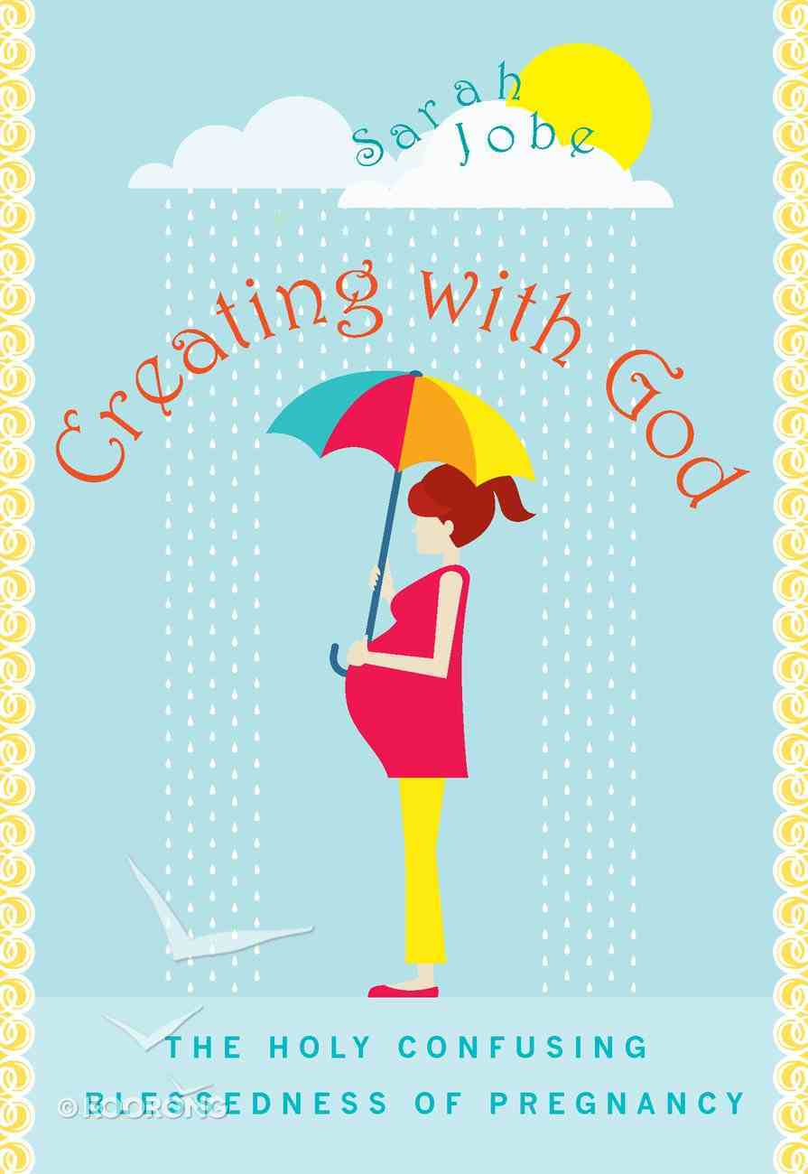 Creating With God Paperback