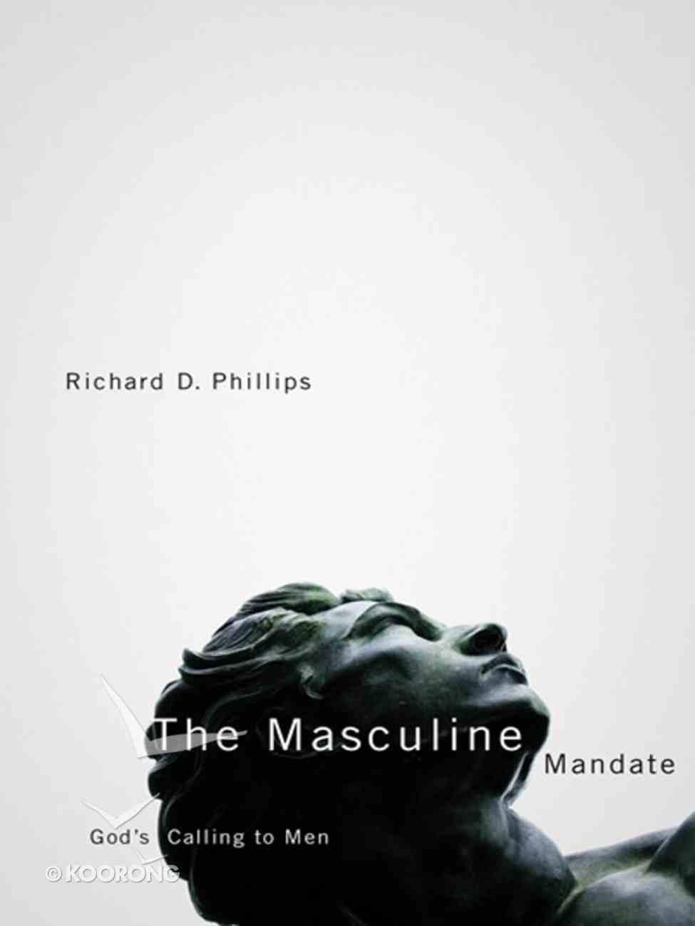The Masculine Mandate eBook