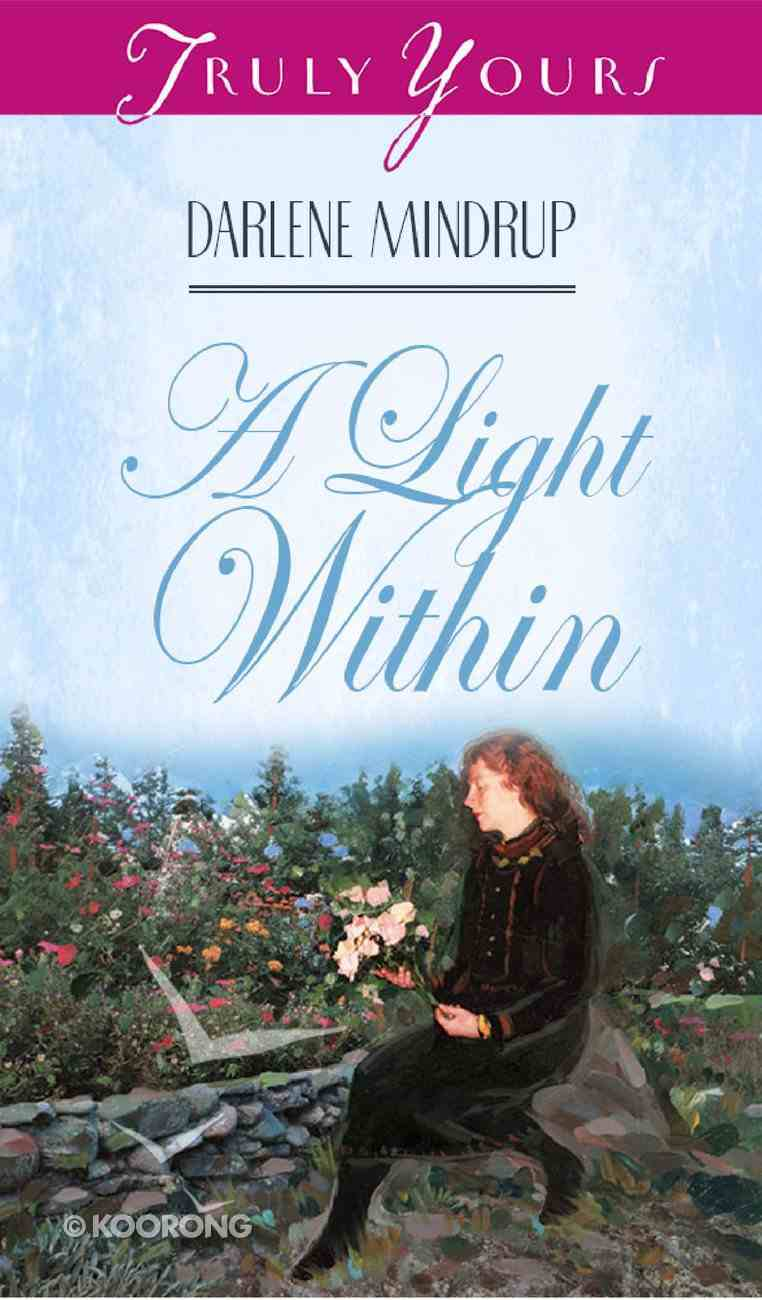 A Light Within (#280 in Heartsong Series) Paperback